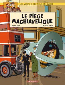 couverture-piege_machiavelique-centaurclub
