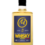 la bouteille de whisky single mat By Jove centaurclub