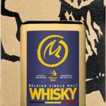 l'emballage de la bouteille de Whisky centaurclub